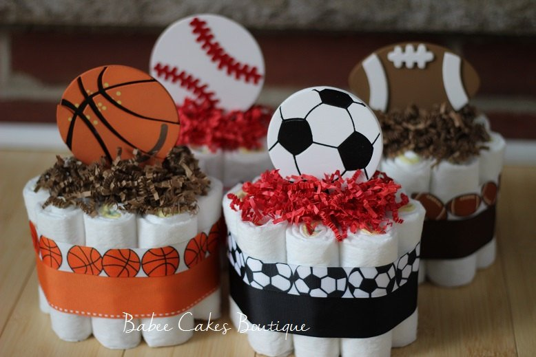 All Sports Party Theme Planning Ideas amp Supplies