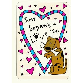 Valentine's Day Gifts for the Special Dog in Your Life!