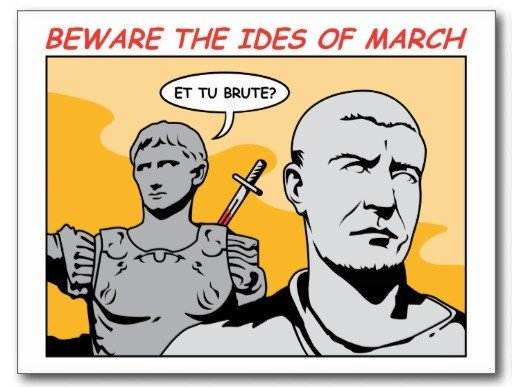 Ides of March Party