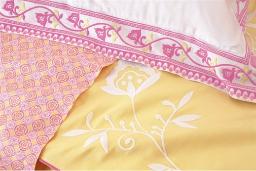 Serena Lilly Isabel Bedding