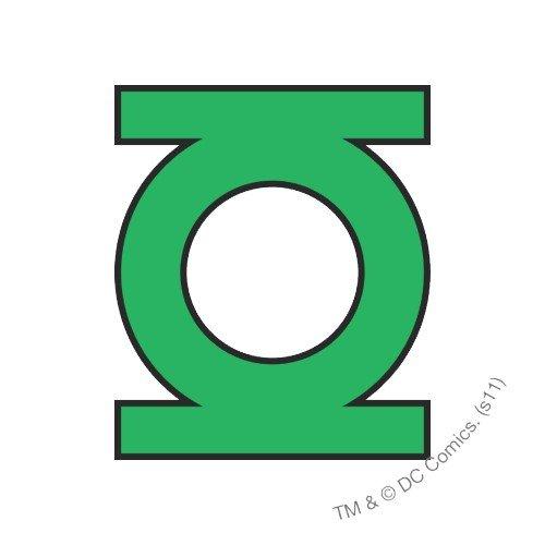 Green Lantern Theme Party