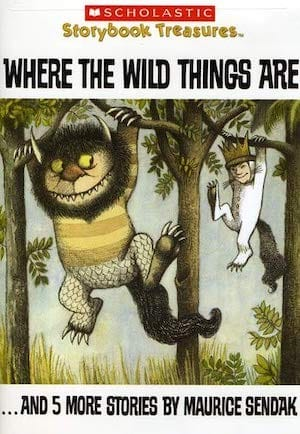 Maurice Sendak Where the Wild Things Are and More Stories