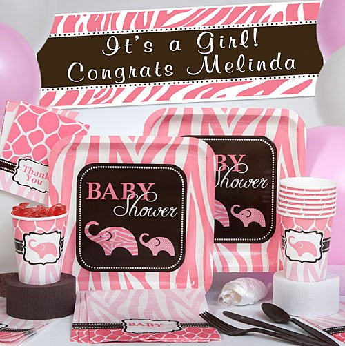 Elephant Theme 3rd Birthday Party: Elephant Themed Party Planning, Ideas & Supplies