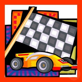 Race Car Theme Party Planning Ideas Suppplies, NASCAR, Auto Racing,