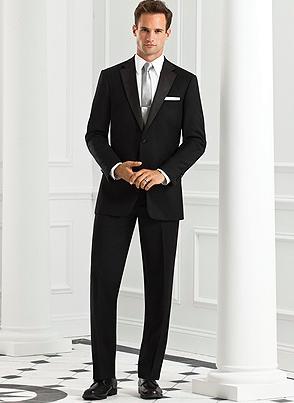 Classic Tuxedo
