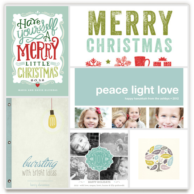 Cyber Monday Holiday Cards & Gift Sale at Minted, holiday gifts, Christmas gifts, holiday party initations, new years party invitations