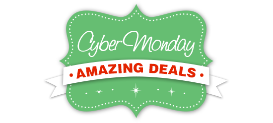 Cyber Monday Deals on Zazzle