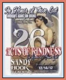 #26Acts of Kindness for Businesses