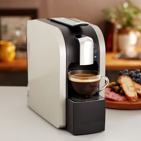 Starbucks Verismo System, single serve coffee maker