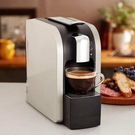 Starbucks Verismo System, single serve coffee maker