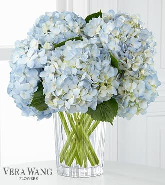 Set a Chic Hanukkah Table with Flowers, The FTD® Joyful Inspirations™ Bouquet by Vera Wang, Chanukah,