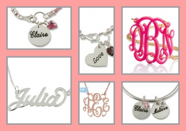 Best Personalized Jewelry