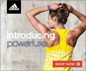 adidas women's Powerluxe training clothes