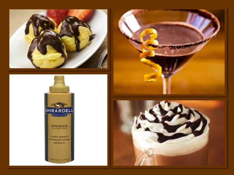Ghirardelli Chocolate Recipes and Tips