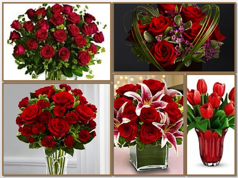 Pip 39 S Picks For Top 5 Best Valentine 39 S Day Bouquets
