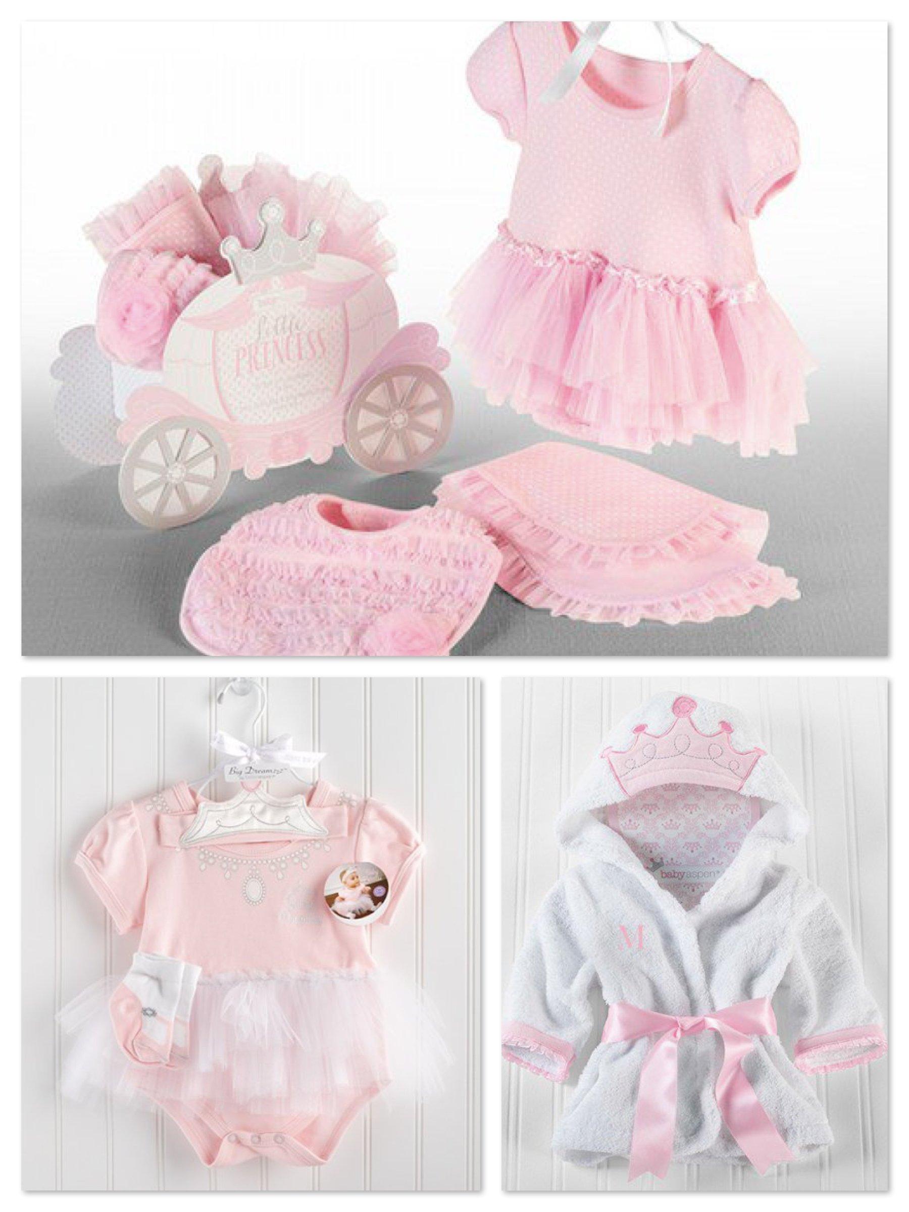Royal Baby Shower Gifts Prince Amp Princess Newborn