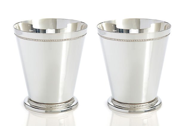Mint Julep Cups on Sale