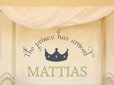 The Little Prince Royal Baby Shower