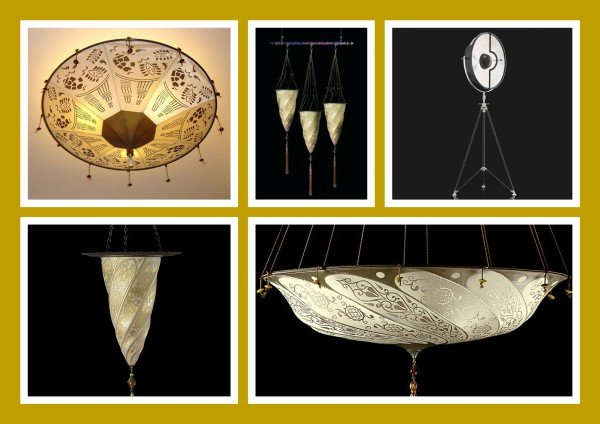 Fortuny Light Fixtures | Home Decor | Lighting