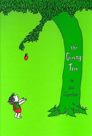 The Giving Tree Theme Party Planning, Ideas & Supplies