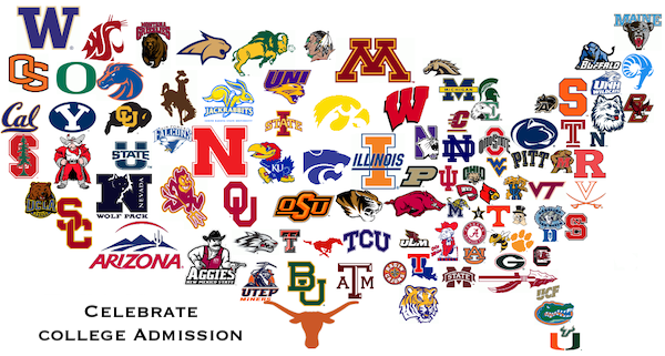Celebrate College Admission
