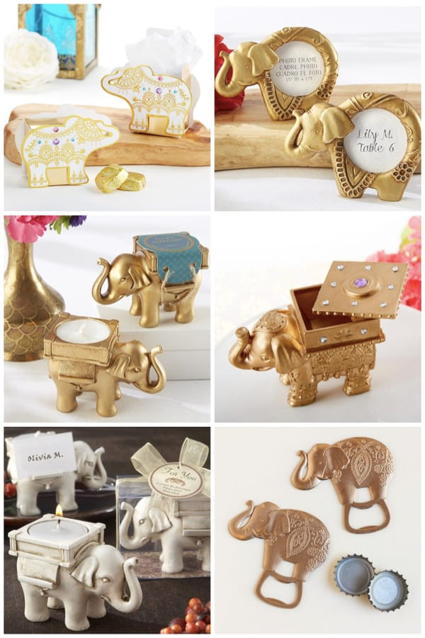 Lucky Elephant Party Supplies