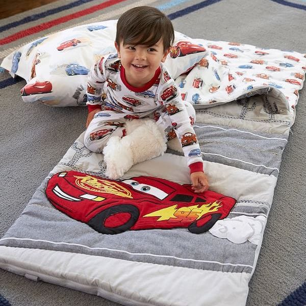 Disney Pixar Cars Party Favors Idea - Boys Cars Pajamas
