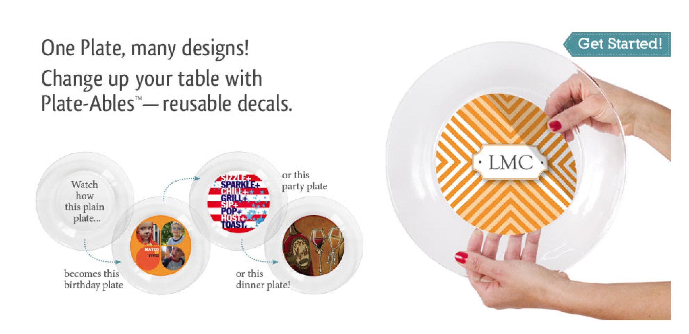 Create Ur Plate