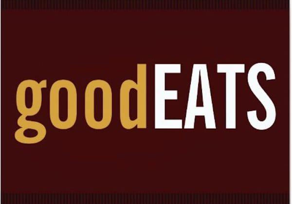 Good EATS Dinner Party Invitation