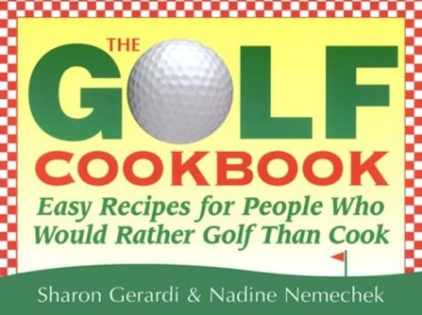The Golf Cookbook