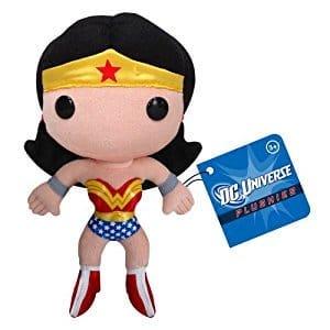 Wonder Woman Plush