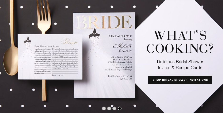 Wedding paper divas coupon code thermography
