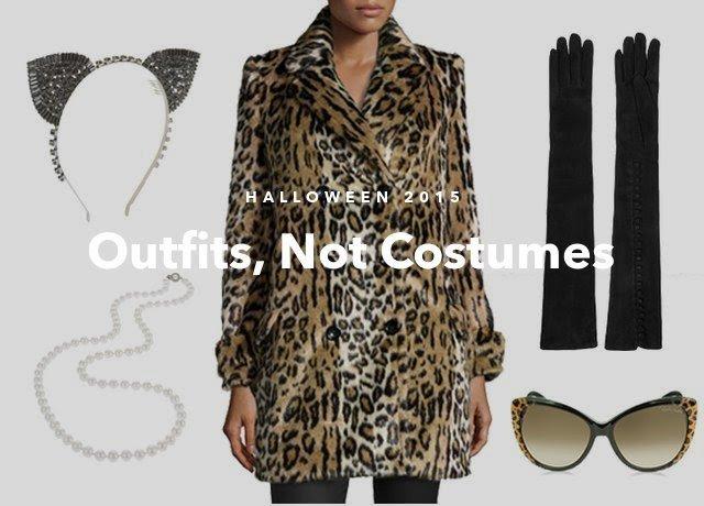 2015 Halloween Costume Trends