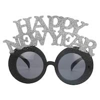 New Year Novelty Glasses