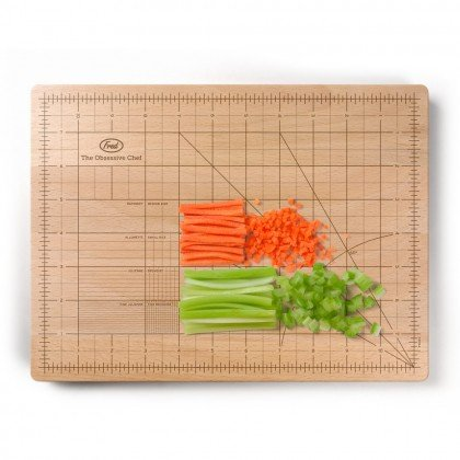 Precision Cutting Board