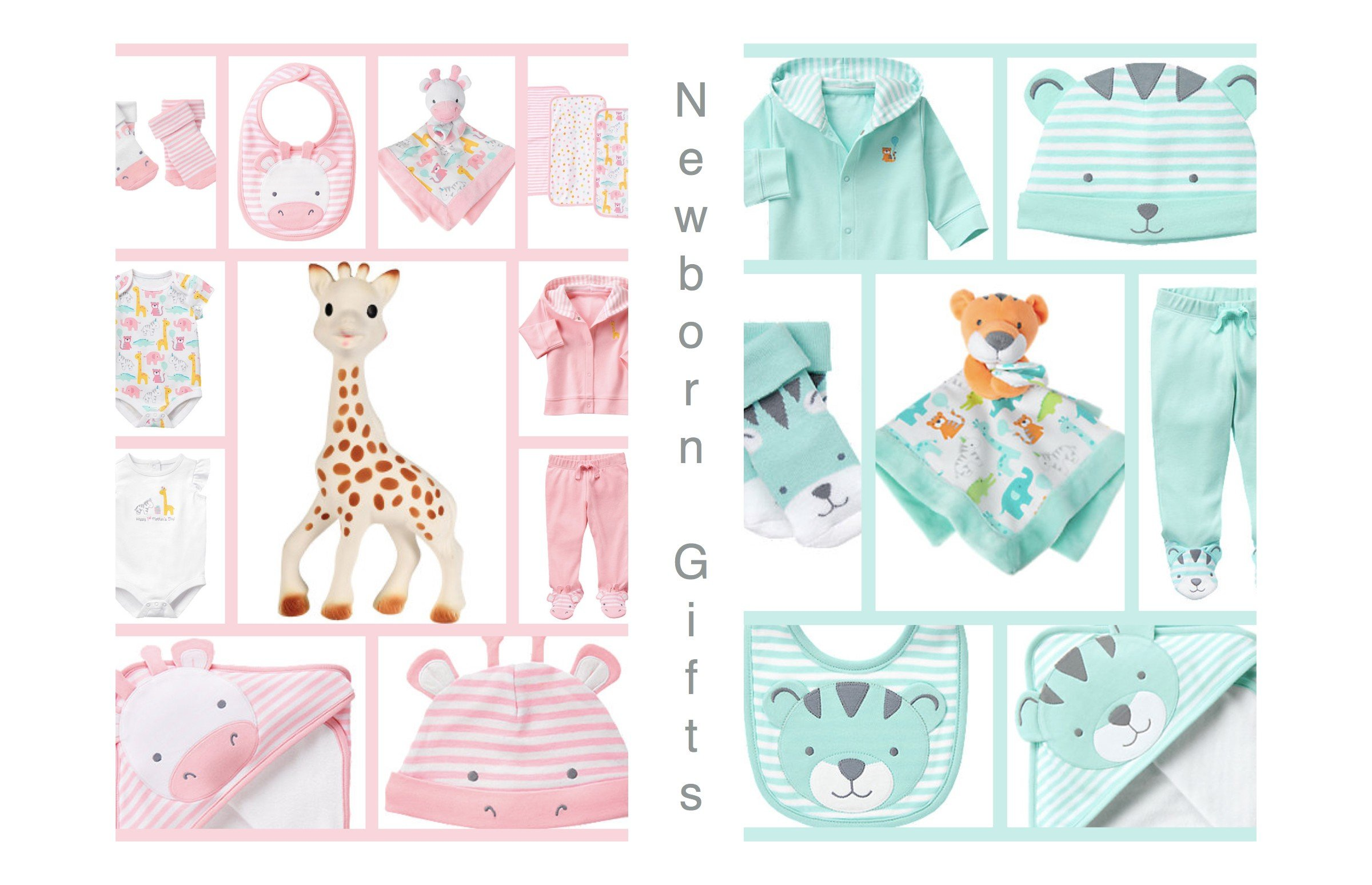 The Search for the Perfect Baby Shower Gift Newborn Gifts