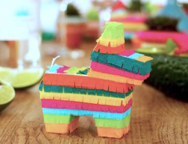 Cinco de Mayo & Mexican Fiesta Decor, Kitchen & Dining Supplies