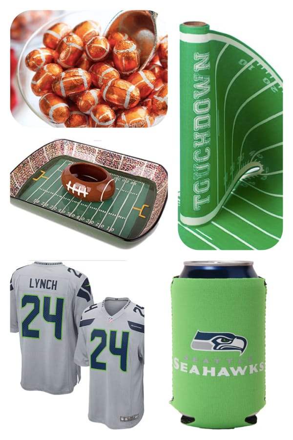 Football Wedding Decor Ideas