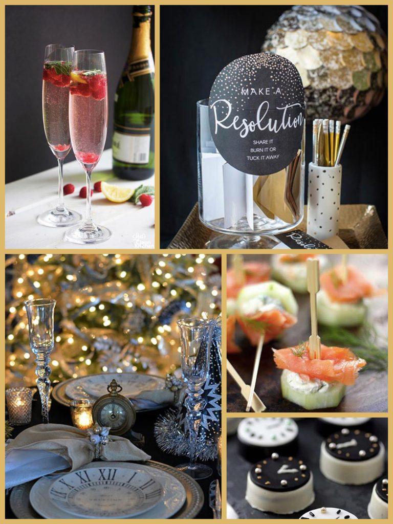 years eve party - HD 768×1024