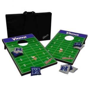 Sports Team Tailgate Toss Game