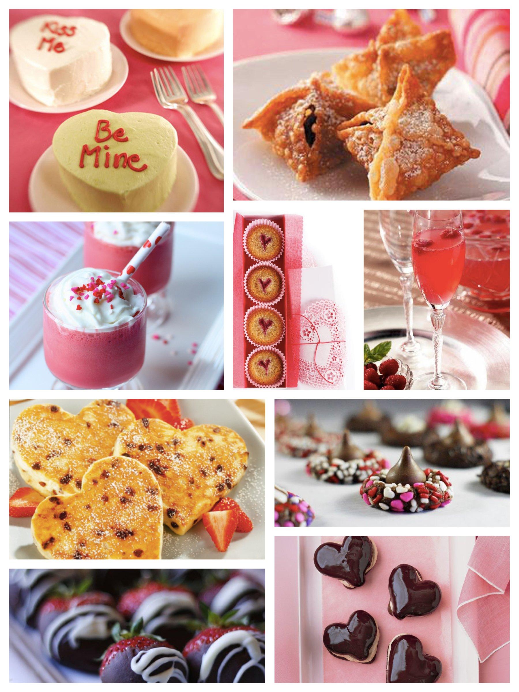 10 Festive Love Potion Recipes
