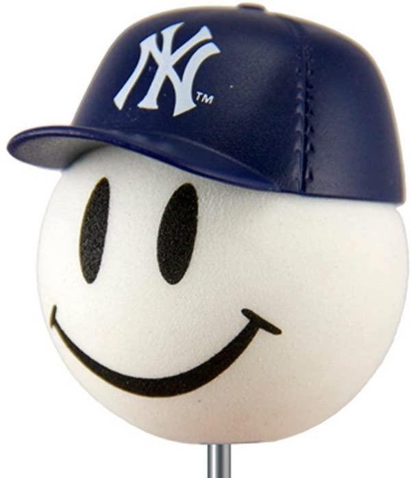 Baseball Cap Antenna Topper