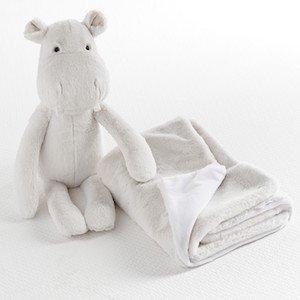 Hippo Huggie Set