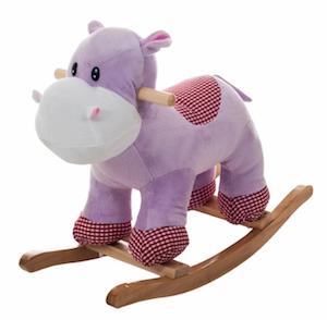 Hippo Rocker