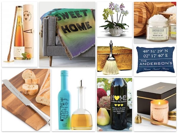 Housewarming Gifts with Special Meaning
