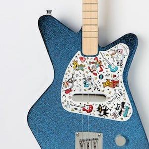 Loog Paul Frank Guitar