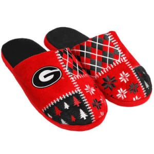 Ugly Sweater Slippers
