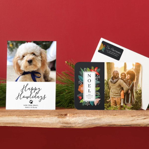 Christmas Cards on Sale