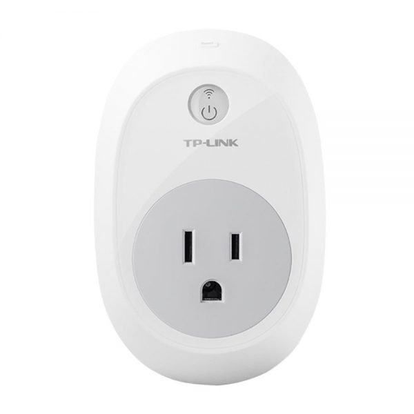 Smart Plug Works With Alexa and Google Assistant