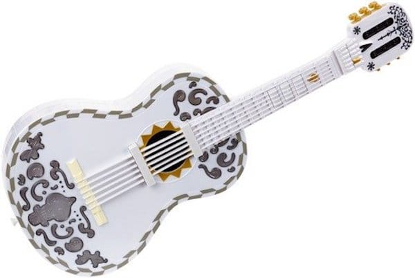 Guitar from the Coco Movie